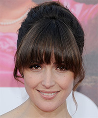 Rose Byrne Hairstyle