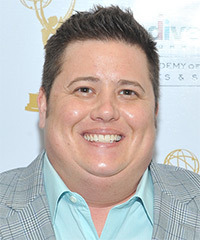 Chaz Bono Hairstyle - click to view hairstyle information