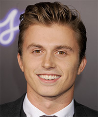 Kenny Wormald Hairstyle - click to view hairstyle information