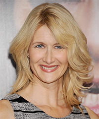 Laura Dern Hairstyle