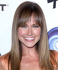 Nikki Deloach - Long
