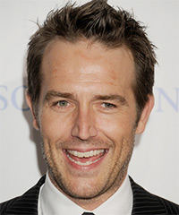 Michael Vartan Hairstyle