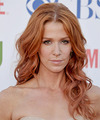 Poppy Montgomery Hairstyles