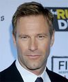 Aaron Eckhart Hairstyles