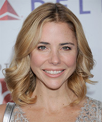 Kerry Butler Hairstyle - click to view hairstyle information