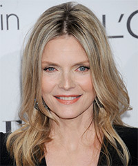 Michelle Pfeiffer - Long Straight