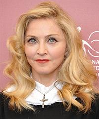 Madonna - Long Wavy
