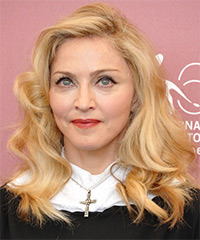 Madonna - Wavy