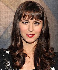 Mary Elizabeth Winstead - Long