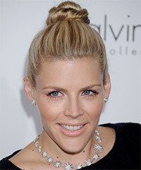 Busy Philipps - Updo Long Straight