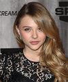 Chloe Grace Moretz Hairstyle
