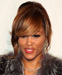 Eve Hairstyle - click to view hairstyle information