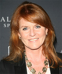 Sarah Ferguson - Long