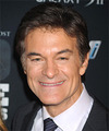 Mehmet Oz  Hairstyles