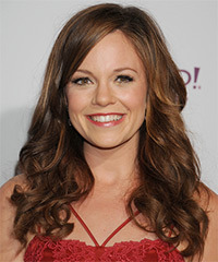 Rachel Boston Hairstyle - click to view hairstyle information