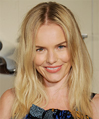 Kate Bosworth - Long Straight