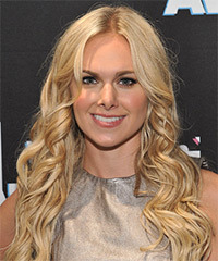 Laura Bell Bundy Hairstyle - click to view hairstyle information