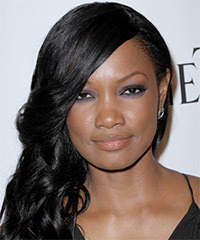 Garcelle Beauvais-Nilon - Medium Wavy