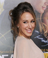 Haylie Duff Hairstyles