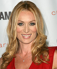 Victoria Smurfit Hairstyle - click to view hairstyle information