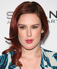 Rumer Willis - Medium