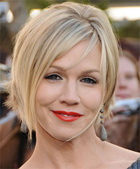 Jennie Garth - Short Bob