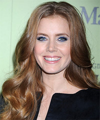 Amy Adams - Long