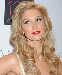 Delta Goodrem - Long Wavy