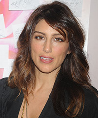Jennifer Esposito Hairstyle - click to view hairstyle information