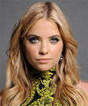 Ashley Benson Hairstyle