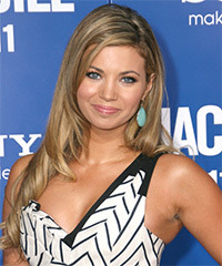 Amber Lancaster Hairstyles