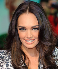 Tamara Ecclestone Hairstyle - click to view hairstyle information