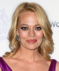 Jeri Ryan Hairstyle
