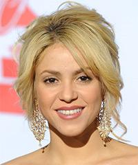 Shakira - Straight