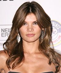 Jessica Rafalowski Hairstyle