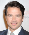 Matthew Settle Hairstyles