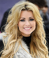 Nicola McLean Hairstyles