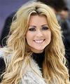 Nicola McLean Hairstyles