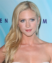 Brittany Snow - Long Wavy