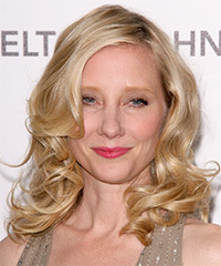 Anne Heche - Medium Wavy