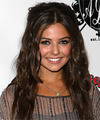 Danielle Campbell Hairstyle