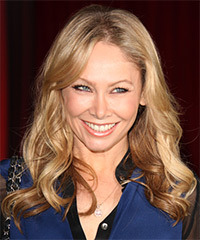 Kym Johnson Hairstyle - click to view hairstyle information