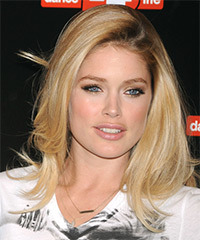 Doutzen Kroes - Straight