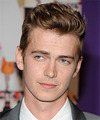 Hayden Christensen Hairstyles