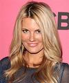 Courtney Hansen Hairstyle