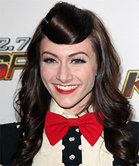 Amy Heidemann - Curly