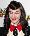 Amy Heidemann Hairstyle