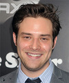 Ben Rappaport  Hairstyles