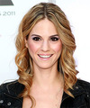 Kelly Kruger Hairstyles