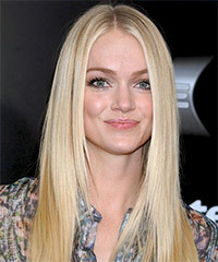 Lindsay Ellingson - Long Straight